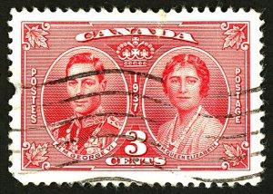 Canada #237 USED