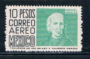 Mexico C267 MLH Miguel Hidalgo (M0175)