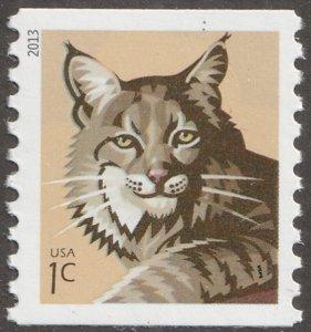 USA stamp, Scott# 4802, MNH, VF, single stamp, #4802