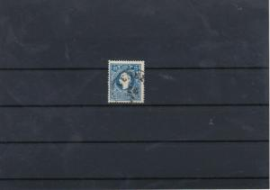 Italian States Lombardy 1859 Used Stamp CAT£75 Ref: R6752