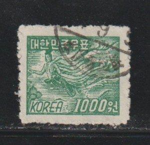 Korea  SC 187C Used
