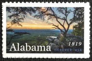 US #5360 MNH Single Alabama (.55)