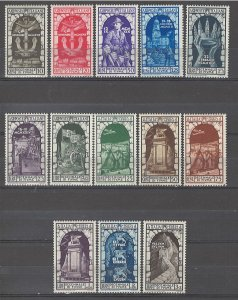 COLLECTION LOT # 4980 ITALY #315-C61 MH 1934 CV+$22
