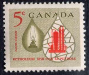 Canada COMPARE my prices. Canada #381. MNH