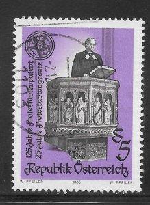 Austria Used [8920]