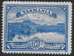 TASMANIA SCOTT 92