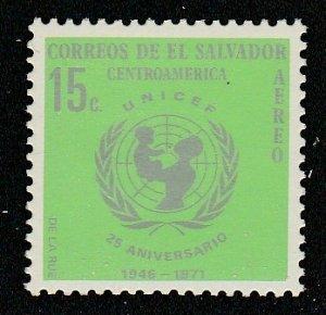 Salvador   C369    (N**)    1975