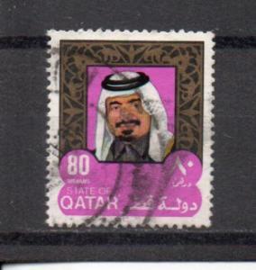 Qatar 513 used