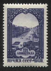 Russia  1941-1943 MNH