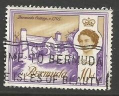 BERMUDA 182A VFU CV1.25 E953-3