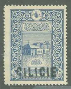 Cilicia 35 Mint VF H