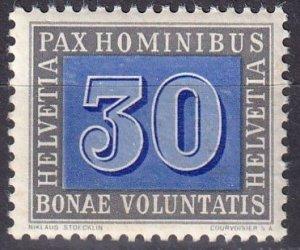Switzerland #296  MNH  (SU7696)