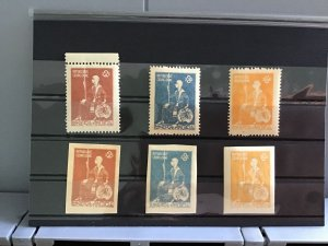 Georgia St George 1920    mounted mint   stamps  R29824