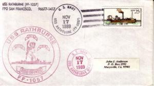 United States, U.S. Ships