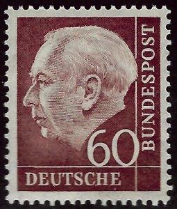 Germany SC#715 MNH F-VF....Grab a Deal!