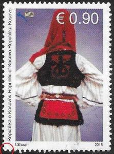 U.N. Kosovo 284 Used - Costumes - Women's Clothing - Crease