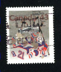 Canada #1460   -1   used VF 1993  PD
