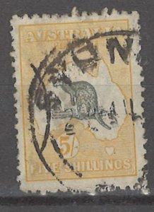 COLLECTION LOT # 3012 AUSTRALIA #12 1913 CV=$260