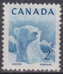 Canada #322 MNH F-VF (A8233)