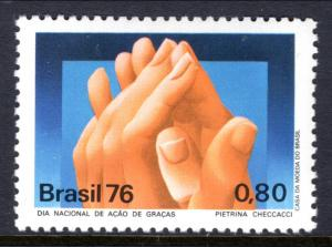 Brazil 1489 MNH VF