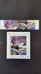 50th anniversary of EUROPA stamps - Bosnia and Herzegovina (Croatia Post) ** MNH