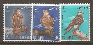 Abu Dhabi SC 12-14 MNH