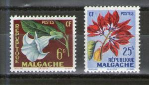 Malagasy 301-302 MH