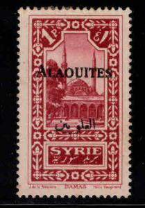 Alaouites Scott 29 MH* 1925