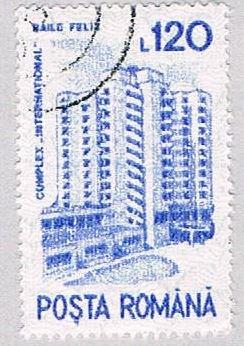 Romania Building 120 (AP108512)