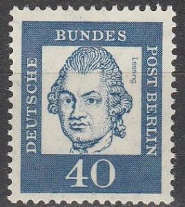 Germany #9N184  MNH (S9105)