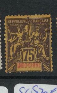 French Indochina SC 19 MOG (1dvx)