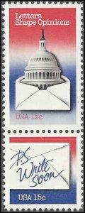 1809-1810 Mint,OG,NH... Pair... SCV $0.60