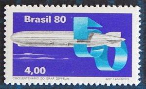 Airship (2500-T)
