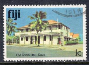Fiji 409 Used VF