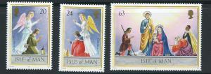 Isle of Man MUH SG 765 - 767