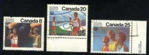 Can #681-83   -1  used VF 1976 PD