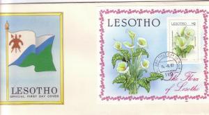 Flora and Fauna 1987