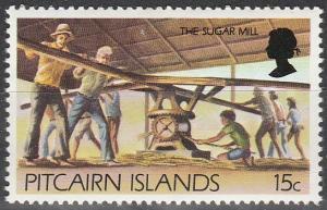 Pitcairn Is #168A  MNH   (S9531)