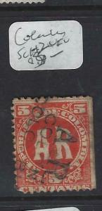 COLOMBIA  (P2403BB)  SC H2   V FU