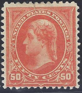 U.S. 260 FVF MH (81417)