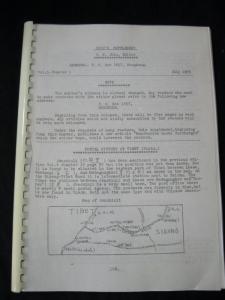 CHIU'S SUPPLEMENTS VOL 5 - 6 July 1956 - June 1958 - PHOTOCOPY