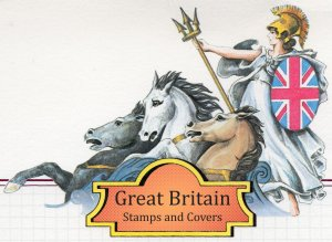 Great Britain Stamps and Covers