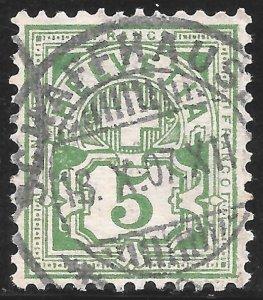 Switzerland Used [2065]