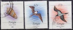 TONGA [1988] MiNr 1037 ex ( O/used ) [01]