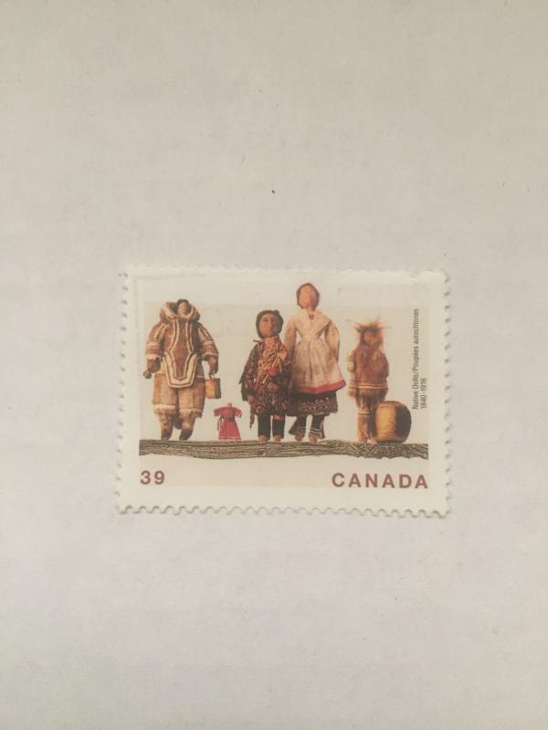 Canada #1274u