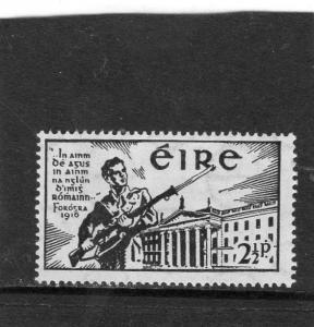 Ireland  Anniv of Easter Uprising MNH