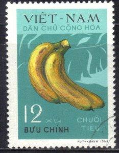 VIETNAM SC# 608 *USED*  12xu 1970   SEE SCAN