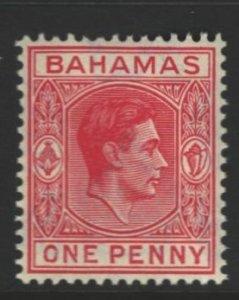 Bahamas Sc#101 MNH