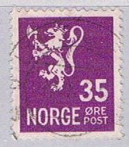 Norway Lion 35 (NP38R203)