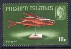 Pitcairn Islands 92 MNH VF